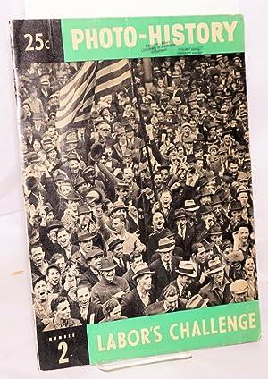 Labor's challenge: Photo-History