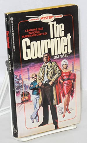The gourmet (aka The damned don't die): Nisbet, Jim, cover by Earl Norem