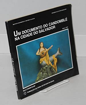 Um documento do candomble na cidade do: Lody, Raul