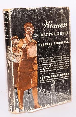 Women in battle dress: Birdwell, Russell