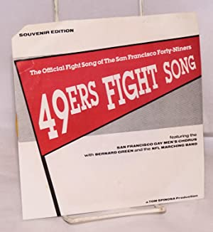 49ers Fight Song; the official fight song of the San Francisco Forty-Niners, featuring the San ...
