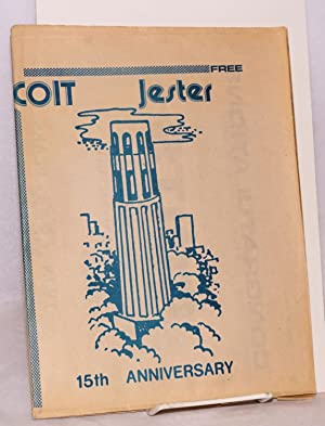 Coit Jester 15th anniversary issue: Coits of San Francisco
