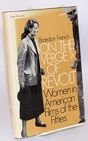 On the verge of revolt women in: French, Brandon