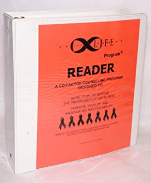 The L. I. F. E. Program reader: a co-factor counseling program designed to: slow, stop, or reverse ...