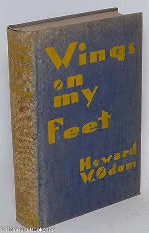 Wings on my feet; black Ulysses at the wars: Odum, Howard W.