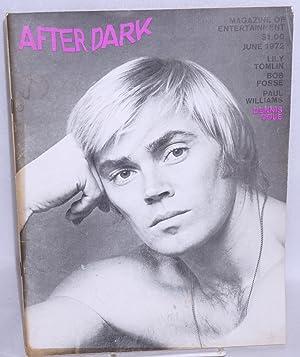 After Dark: magazine of entertainment vol. 5, #2, June 1972