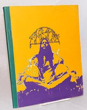 Egress: vol. 1, no. 1, Spring 1969: Fukuda, Curtis, editor, Ralph Wikke, Max Brodersen, Laura ...