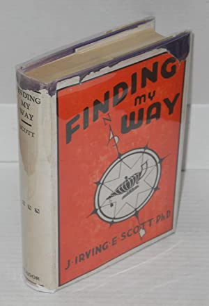 Finding my way: Scott, John Irving E.