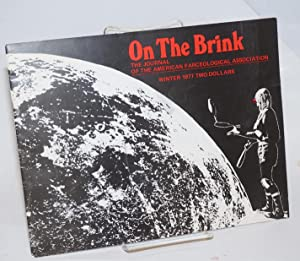 On the brink; the journal of the American Farceological Association; Winter 1977: American ...