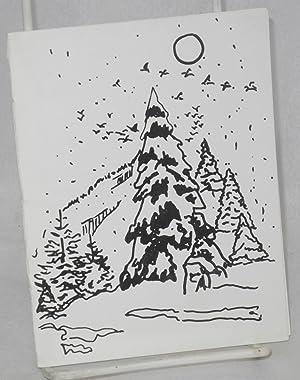 The Christmas tree: Congdon, Kirby