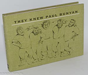 The Knew Paul Bunyan. Illustrated by Anita Eneroth: Beck, E.C.