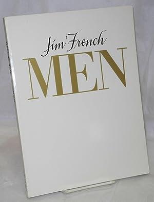 Men; photography: French, Jim