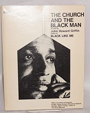 literature analysis of black like me by john howard griffin A detailed discussion of the writing styles running throughout black like me black like me including including point of view, structure, setting, language, and meaning.