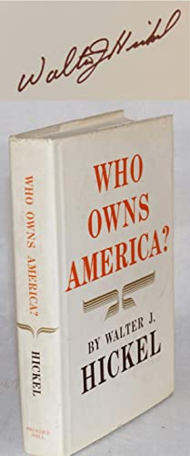 Who owns America