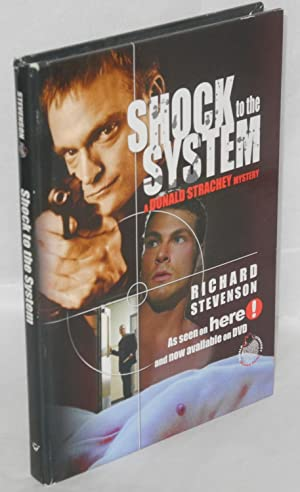Shock to the system; a Donald Strachey mystery