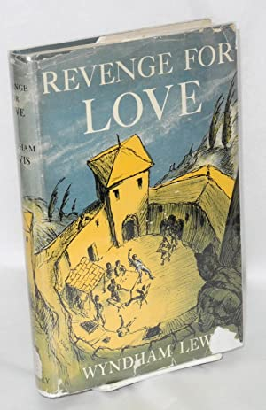 The revenge for love: Lewis, Wyndham