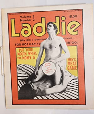 Laddie: vol. 5, no. 2