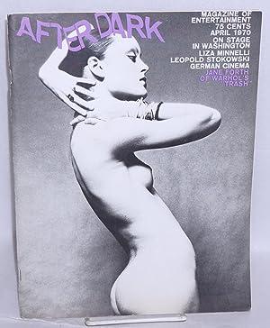 After Dark: magazine of entertainment vol. 11, #12 April 1970