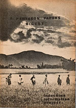 A Pentagon Papers digest: Indochina Information Project
