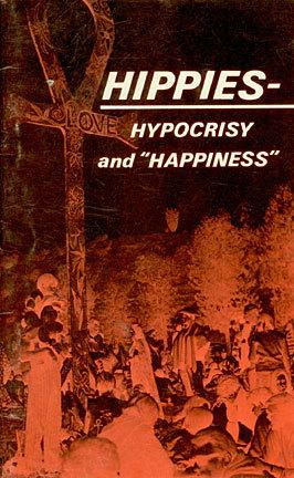 Hippies, hypocrisy, and happiness: Ambassador College Research Dept
