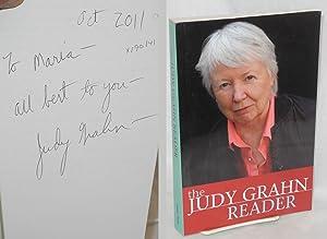 The Judy Grahn reader: Grahn, Judy