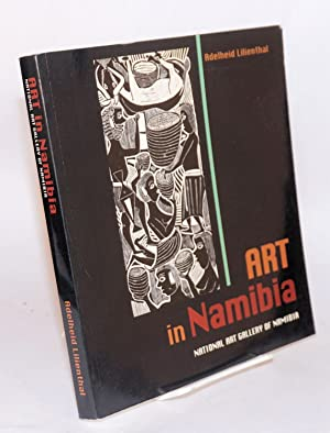Art in Namibia: National Art Gallery of: Lilienthal, Adelheid, with
