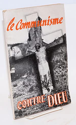 Le communisme contre dieu avec 84 illustrations