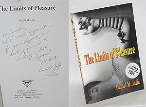 The limits of pleasure: Jaffe, Daniel M.