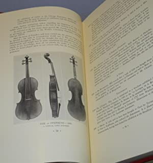 How many Strads? our heritage from the Master, a tribute to the memory of a great genius compiled ...