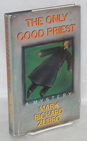 The Only Good Priest a mystery