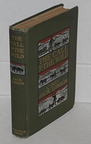 The call of the wild: London, Jack, illustrated
