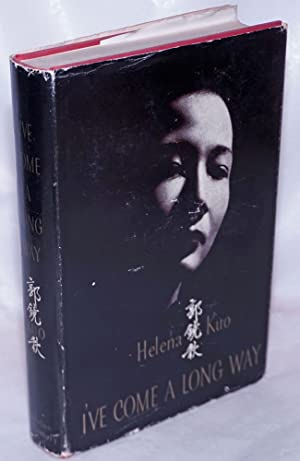 I've come a long way: Kuo, Helena