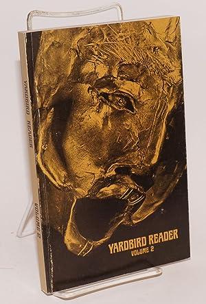 Yardbird reader, volume 2: Young, Al, Ishmael