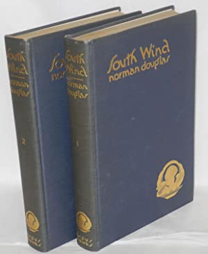 South wind: Douglas, Norman, illustrated by John Austen