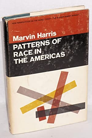 Patterns of race in the Americas: Harris, Marvin