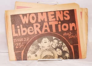 Women's libeRATion [RAT subterranean news]; May 3-June: RAT women's collective