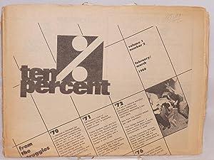 Ten percent aka TenPercent: UCLA's gay and: Doyle, Clay, editor,