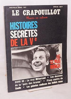 Le crapouillot: magazine non conformiste: nouvelle s?rie - no. 3: Boizeau, Jean, et al, editors, ...