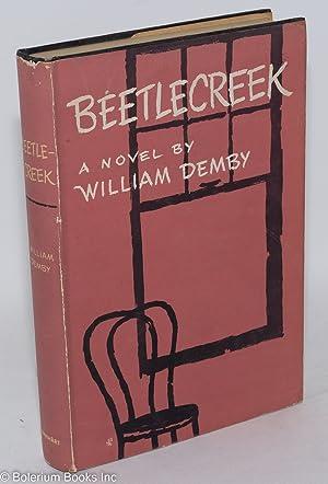 Beetlecreek: Demby, William