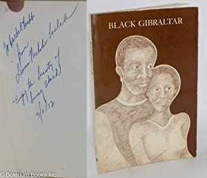Black Gibraltar; illustrations by Doug Noble