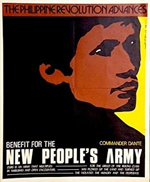 The Philippine Revolution Advances: Benefit for the New People's Army [poster]: International ...