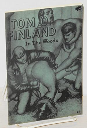 In the woods: Tom of Finland