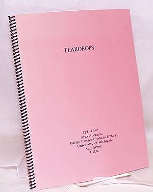 Teardrops: Pyi Thar