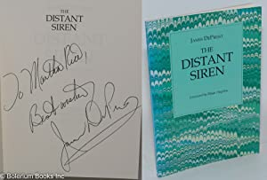 The distant siren: poems