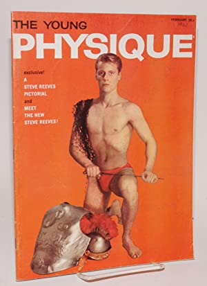 The Young Physique: vol. 2, no. 6 February 1961