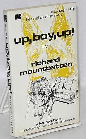 Up, Boy, up!: Mountbatten, Richard