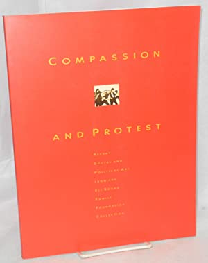 Compassion and Protest; recent social and political: Danoff, I. Michael,