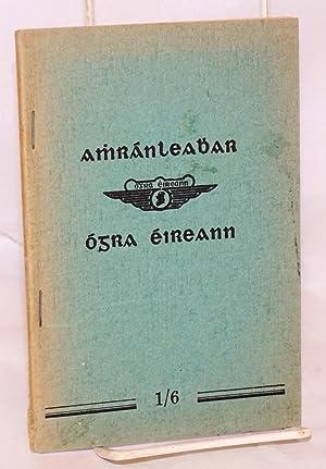 Amranleabar [songbook]: Ogra Eireann [Irish Youth]