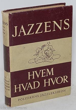 Jazzens hvem, hvad, hvor Politikens jazzleksikon: Kristensen, Sven M?ller