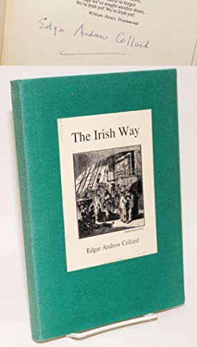 The Irish Way; The History of the Irish Protestant Benevolent Society
